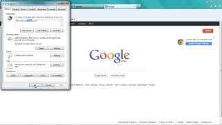 How To Make Google Your Homepage-Make Google My Homepage
