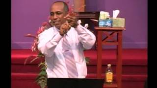 Pastor Endiryas Hawaz: Prayer Part 11