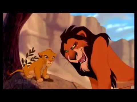 Lionking - In The End