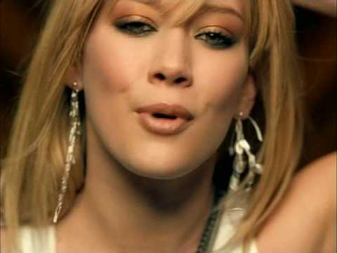 Hilary Duff - So Yesterday (Subtitulado)