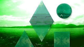 Clean Bandit - Rather Be Ft. Jess Glynne (all About She Remix) [official]
