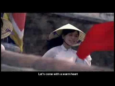 HOA NHIP CON TIM - 20 Ngoi sao Viet Nam