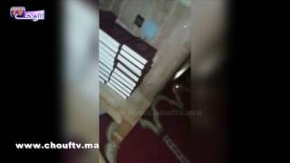 هاذشي فمراكش..الناس  كايصليو فالظلام (فيديو)   |   زووم