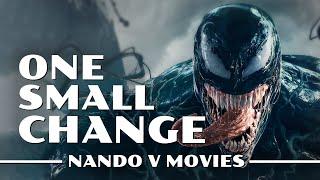 The Venom Villain Revamp