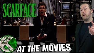 At The Movies - Scarface (1983)