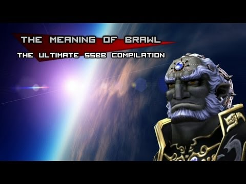 THE MEANING OF BRAWL - The Ultimate SSBB Compilation