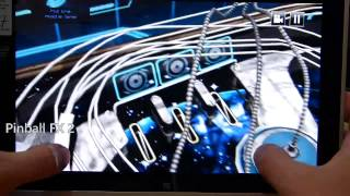 Acer Switch 10 Gaming Demos Inc. WOW.