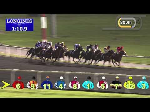 Vidéo de la course PMU DUBAL BILLET TROPHY