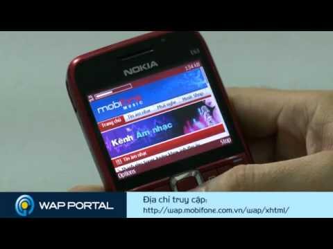 wap 3g - wap hay-trang wap giải trí trên mobi