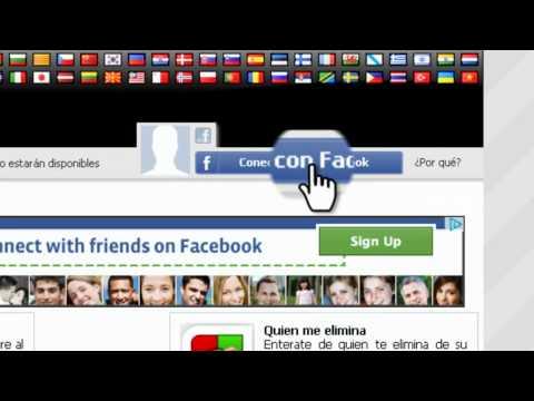 como saber quien mira mi muro de facebook