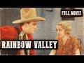 RAINBOW VALLEY John Wayne Full Length Western Movie English HD 720p
