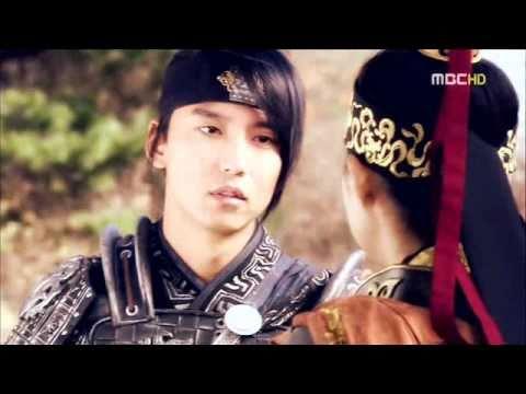 Queen Seon Deok ost - Wind Flower (Deokman's song)