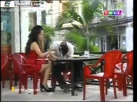 Phim Vực Thẳm Tình Yêu Tập 8 | Phim Việt Nam 2012 | HãngPhim.Net