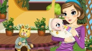 Evdeki Bebek Bebek Bakma Oyunları Kikirti.com