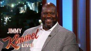 Shaq on Lakers vs Clippers, Kobe Bryant & Charles Barkley