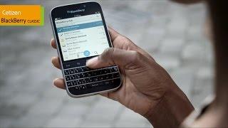 BlackBerry Classic  ������