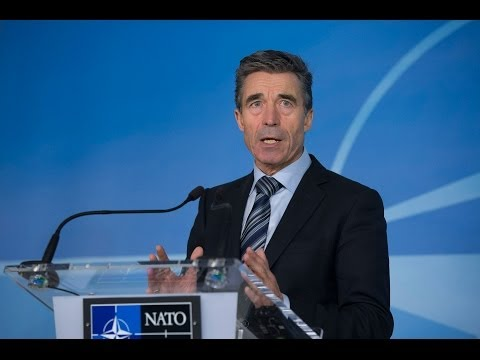 NATO Secretary General - Press conference following NATO-Russia Council, 5 March 2014