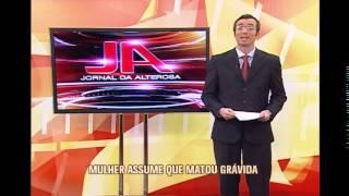 Mulher confessa assassinato de gr�vida em Ponte Nova