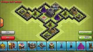 BEST Town Hall Level 8 Defense Strategy For Clash Of Clans