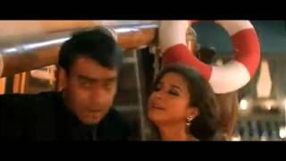 Qayamat Qayamat Song Ajay And Urmila Hindi Movie Deewane