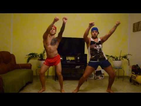 Lepo lepo - Psirico coreografia Italia Brasil