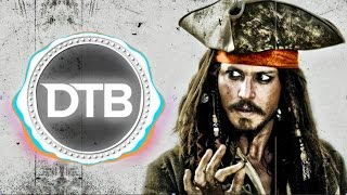 【dubstep】eh!de - Captain Jack Sparrow
