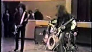 Cliff Burton with Agents of Misfortune c.1979-81 view on youtube.com tube online.