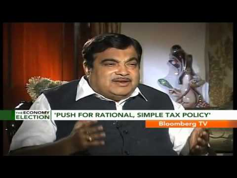 Confident That NDA Will Reach The 272 Mark: Nitin Gadkari