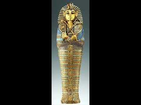 the significance of tombs in ancient egypt Objects played a major part in ancient egyptian funerary customs  some of the  grave goods from the tomb of tutankhamen  the importance the nile had as a  waterway and the place navigation had in mythology is reflected in the great.