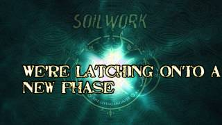 SOILWORK - Tongue (LYRIC VIDEO)