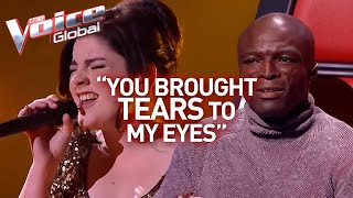 NEW QUEEN OF SOUL discovered in The Voice | Winner's Journey #21