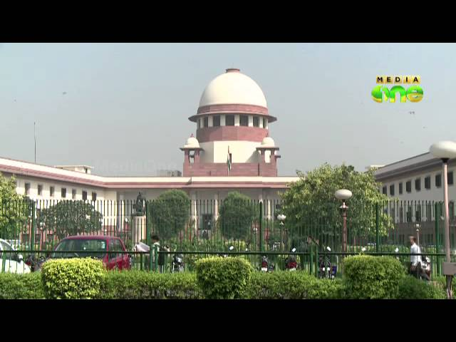 Supreme Court forms panel for guidelines on government advertisements showing politicians