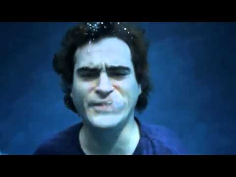 Joaquin Phoenix Is Drowning in PETA's Striking New Ad Adweek