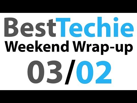 Weekend Wrap-up: Netflix Strikes Streaming Deal with Comcast; Samsung Unveils the Galaxy S5