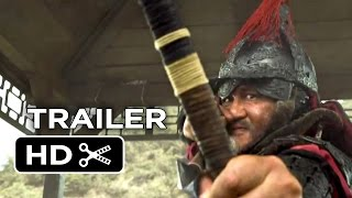 The Admiral: Roaring Currents Official Trailer 2 (2014