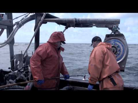 Crab Fishing The Washington Coast Part 2