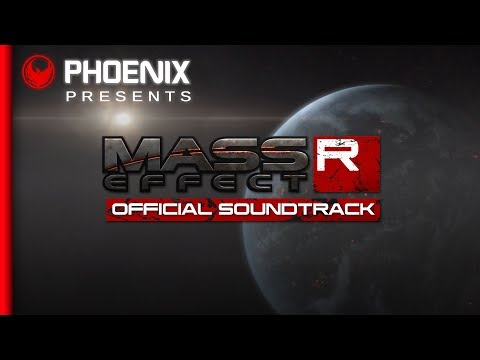 Mass Effect Reborn Soundtrack - My Power is Illusive ᴴᴰ