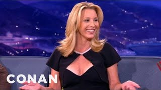 "Lisa Kudrow Says There Will Never Be A ""Friends"" Reunion"
