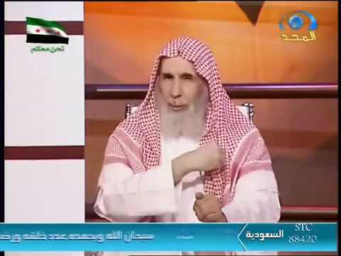 رمضان شهر تدبر القرآن / أ.د ناصر العمر ( عضو الهيئة العليا لرابطة علماء المسلمين )