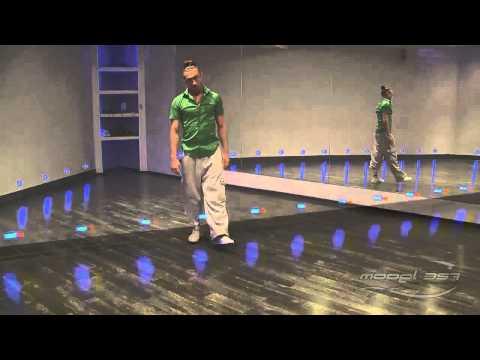 Клубные танцы в стиле R&B