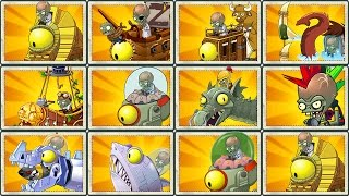 plants vs zombies garden warfare 2 all bosses mp3toke