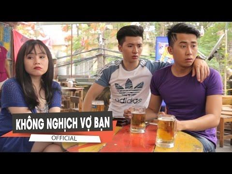 [Mốc Meo] KHÔNG NGHỊCH VỢ BẠN - Tập 104 Phim Hài Hay