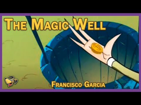 'WISHING WELL' by Francisco Garcia