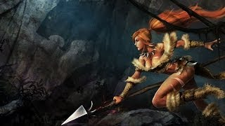 Risk and Why I Hate Nidalee