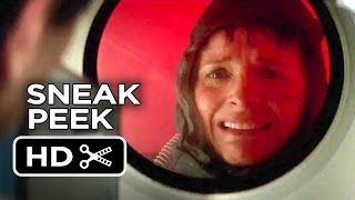 Godzilla Official Sneak Peek #3 - M.U.T.O Research (2014) - Aaron Taylor-Johnson HD
