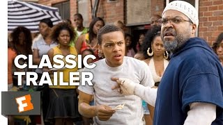 Lottery Ticket (2010) Official Trailer Ice Cube, Terry