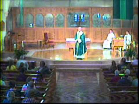 Fr Jim Homily 18th Sunday August 4, 2013