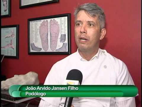 TV Feevale Notícias - Saúde e Beleza - Unha Encravada