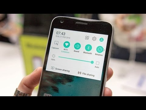 ✹Como Fazer Root/Instalar o TWRP/Instalar a interface do Android 6.0.1 do LG G5 no LG G2 D802/5