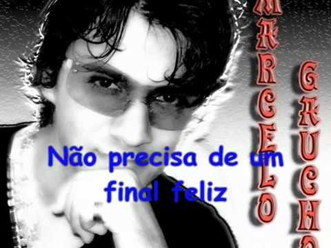 MC Marcelo Gaúcho - LINDA-Miseirnha